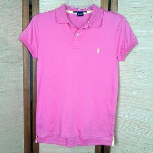 Ralph Lauren Sport polo shirt M